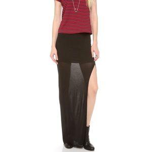 {Bella Luxx} Maxi Skirt